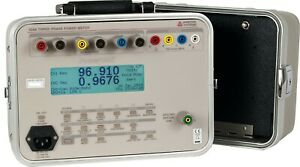 929a three Phase Power Meter
