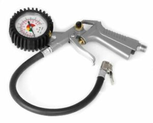 Performance Tool M521 Air Compressor Tire Inflation Gun