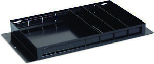 Weatherguard 617 Tool Box Tray Front Driveshaft Cv At Transfer Case Black