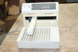 Waters Fraction Collector Model Sf 2120 Advantec Super Fraction Collector
