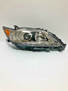 For Lexus Es350 2013 2015 Right Headlight Assembly Hid