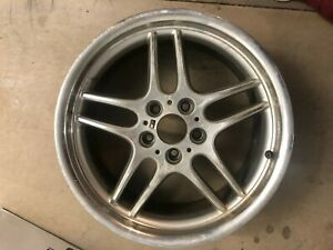 Bmw M5 M Parallel 18 X 8 Wheel Rim Factory Replica Stock Style Machined