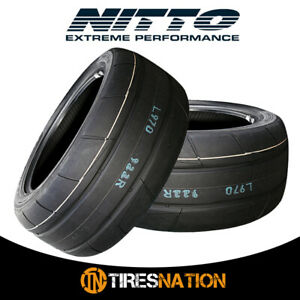 2 New Nitto Nt05r 315 35 20 970 Max Performance Tire