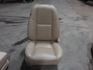Passenger Front Seat Bucket Bench Seat Opt An3 Fits 12 14 Suburban 1500 816781