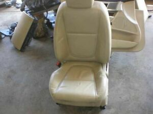 2013 Xf Seat Front 612037