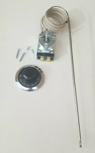 Robertshaw Kxt 466 36 Electric Griddle Thermostat
