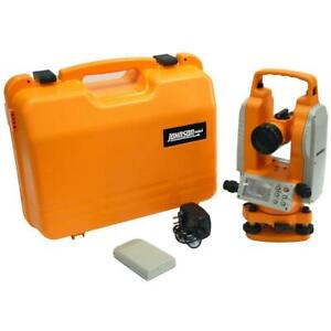 Johnson 5 second Electronic Digital Theodolite 40 6935