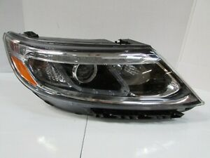 2014 2015 Kia Sorento Oem Right Xenon Hid Headlight T2