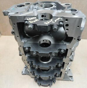 Dart Blem 31385295 Sb Ford Iron Eagle Bare Block 351m X 4 125 Bore 4 Bolt