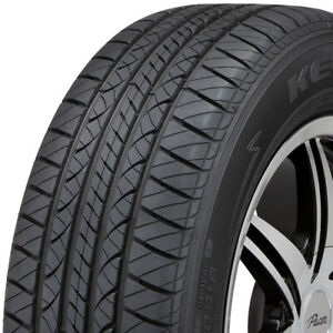 1 new 205 55r16 Kelly Edge As Performance 91h All Season Tires 356272030