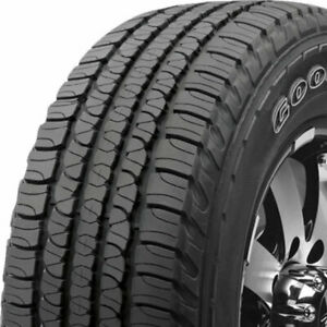 1 new P245 65r17 Goodyear Fortera Hl 105t All Season Tires 151284203