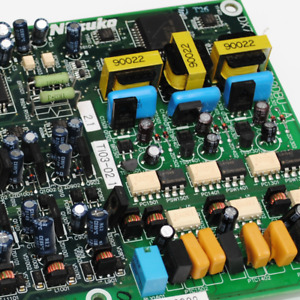 Nec 80221 Ds1000 3x8 Expansion Card