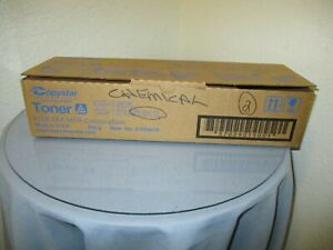 Genuine Copystar Cs 1505 Cs 1510 Cs 1810 Toner Cartridge New 37029015