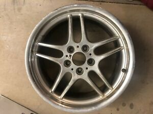 Bmw M5 M Parallel 18 X 8 Wheel Rim Factory Replica Oem Stock Style Machined