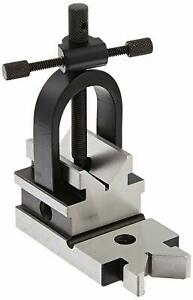 Universal Vee Blocks All Angle V Block Clamp Toolmaker Clamp Hardened Ground