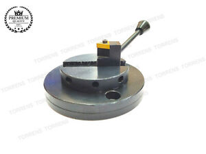 Ball Turning Attachment For Lathe Machine Metalwork Bearing Base Premium