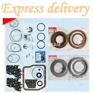 U250e Auto Transmission Master Repair Kit For Toyota Gearbox Parts T13600d