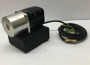 Small Motor 30r2beci Bodine Electric 1 30 Hp 115 Vac 1700 Rpm W Custom Part