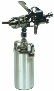 Astro Pneumatic As6s Touch Up Gun With Cup 1 4mm Nozzle