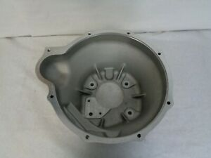 Mgb Aluminum Bell Housing 5 Speed Transmission Conversion