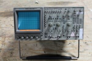 Tektronix 2247a 100mhz Oscilloscope Counter timer