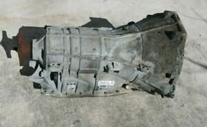 Automatic Transmission 6 Speed 5 0l Id Br3p 7000 ba 11 12 13 14 Ford Mustang