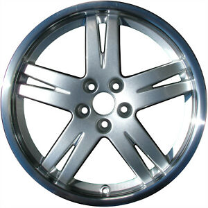 17 Wheels Rims Fits 2001 2002 Mkiv Vw Jetta Golf Gti All New Beetles
