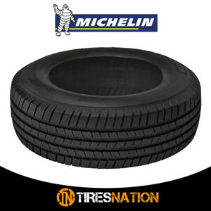 1 New Michelin Defender Ltx M s 255 55r18xl 109h Tires