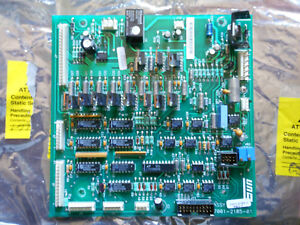 Snap On Sun 7001 2185 1 A c Air Conditioner Recovery Plumbing Pcb Mrc450