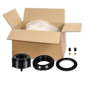 Fit Dodge Nv4500 4wd 5th Gear Lock Nut And Retainer Kit Upgraded 5013887aa