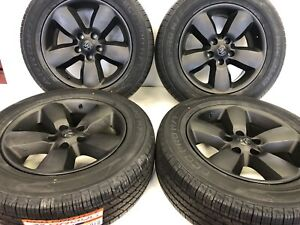 20 20inch Dodge Ram 1500 Wheels And Tires 275 60 R20 2495 Hn