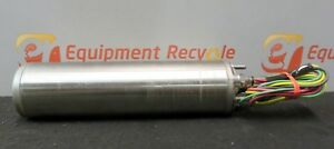 Franklin Electric 2343159204s 4 Submersible Motor Well Pump 2 Hp 3 Ph New