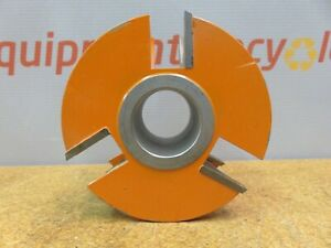 Freeborn Cope Pattern Shaper Cutter Cutters Carbide Detail Door Edge D