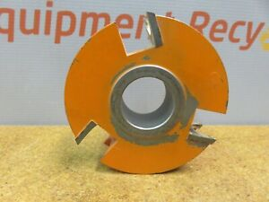 Freeborn Cope Pattern Shaper Cutter Cutters Carbide Detail Door Edge E