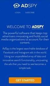 Adspy E Commerce Spying Tool 24h Delivery