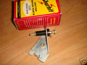 1961 61 Plymouth Desoto Dodge Stop Lamp Switch Made In Usa