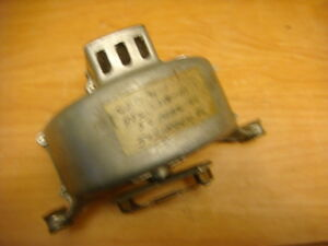 1950 50 Lincoln Ol Models And Mercury Trico Wiper Motor