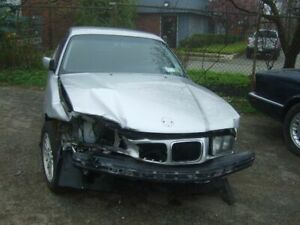 Motor Engine 2 5l Coupe E36 Fits 98 99 Bmw 323i 100696