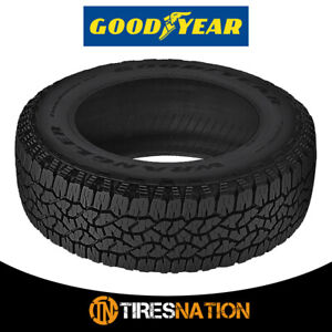 1 New Goodyear Wrangler Trailrunner At 245 70 16 107t Precise Traction Tire