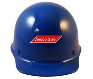 Pick Your Color Msa Skullgard Large Cap Style Hard Hat With Ratchet Suspension