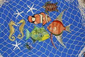 11 Seafood Restaurant Decor Coral Reef Netscape Deluxe Set Reef Harbor
