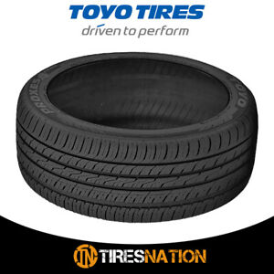 1 New Toyo Proxes 4 Plus 295 30 20 101y Ultra High Performance Tire