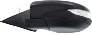 Cpp Driver Side Paint To Match Mirror For 2013 2016 Nissan Altima