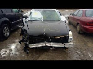 Driver Front Seat Bucket Opt Aq9 Air Bag Leather Fits 06 11 Dts 3026731