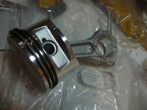 Kg390 04000 Piston And Connecting Rod For Kipor Ig6000h Generator