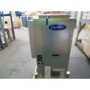 Carrier 50psv024jccfaccy 2 Ton Water cooled Water Source Heat Pump 27 4 Eer