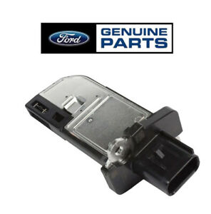 New Genuine Mass Air Flow Maf Sensor For Ford F E Series Mustang Lincoln Mkt