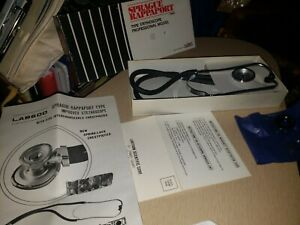 New Sprague Rappaport Professional Stethoscope Model Lab600 By Labtron Pro Model