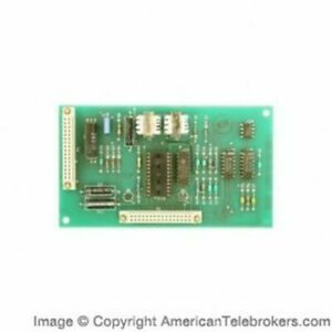 Mitel 9109 018 000 Music On Hold Paging Card Sx200