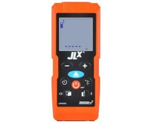 Johnson Level 330 Laser Distance Meter W Angle Sensor And Bluetooth